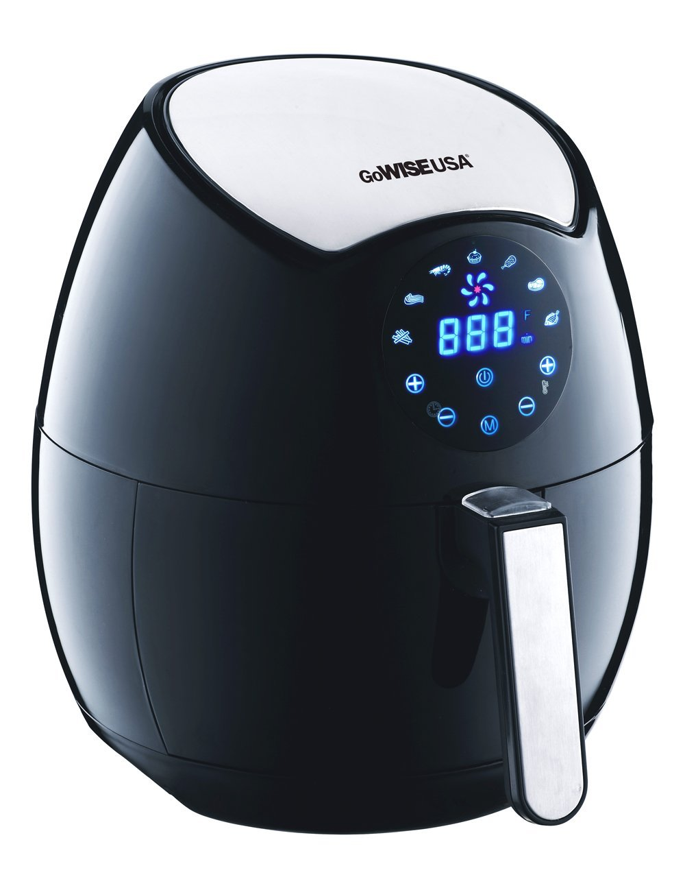 Gowise USA GW22621 4th Generation Electric Air Fryer Review