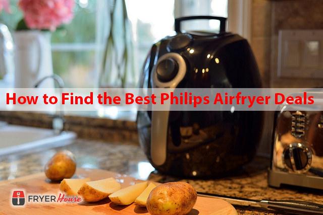Philips Airfryer Deals