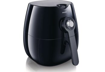 Philips HD9220 26 Airfryer Review: Definitely Not a Kitchen Nightmare