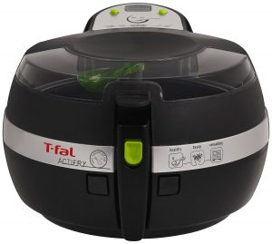 T-fal FZ7002 ActiFry Airfryer Review