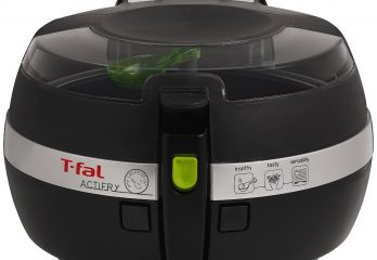 T-fal FZ7002 ActiFry Airfryer Review: Fit for Both the Cook and the Eater