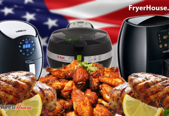 Top 10 Best Air Fryers Review in 2019 | Get the Right Model for You