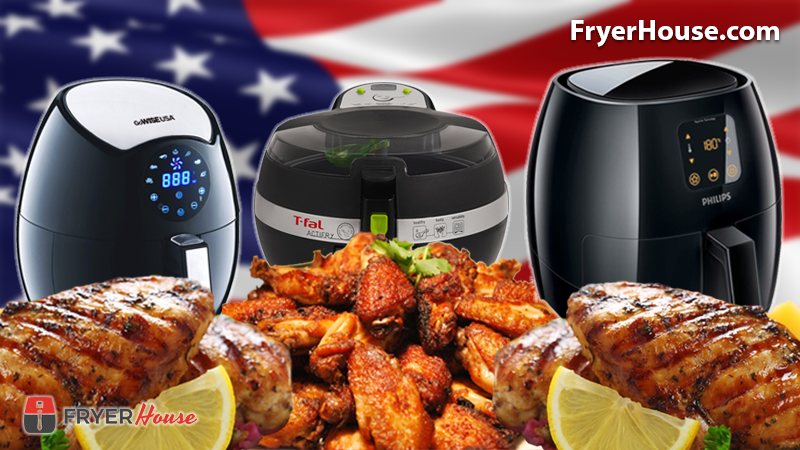 Best Air Fryer FyerHouse.com