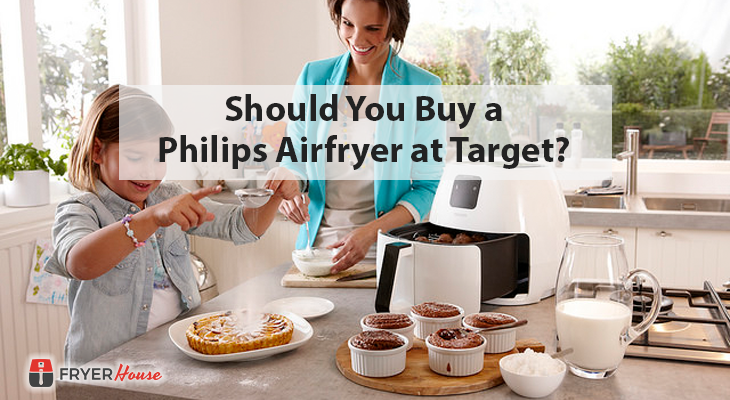 Philips Airfryer Target