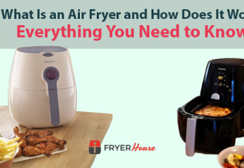What Is an Air Fryer and How Does It Work? Everything You Need to Know