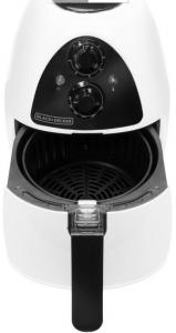 Air Fryer Dual Convection Fans