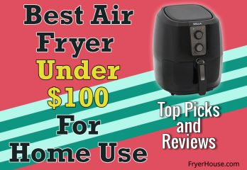 8 Best Air Fryers Under $100 | Our Top Picks Will Surprise You