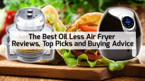 best oil less air fryer review