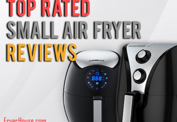 10 Best Small Air Fryer Reviews 2020 | Buyer's Guide & Top Picks