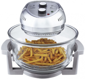 Big Boss Oil-less Air Fryer Review
