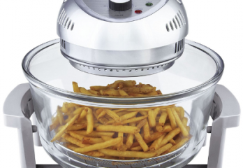 Big Boss 1300 Watt Oil-less Air Fryer Review – Big On Health, Taste, and Capacity
