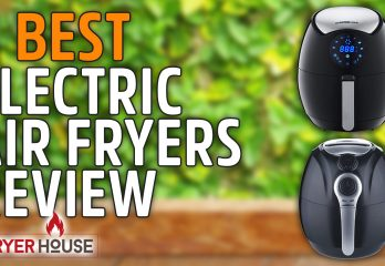 8 Best Electric Air Fryers Review 2020 | Compare Air Fryers Side By Side