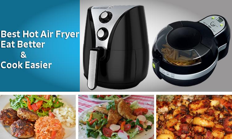 Best Hot Air Fryer