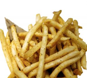Philips Airfryer French Fries