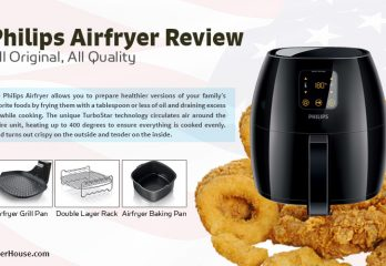 5 Best Philips Airfryer Review in 2020 | Browse Top Picks & Best Prices