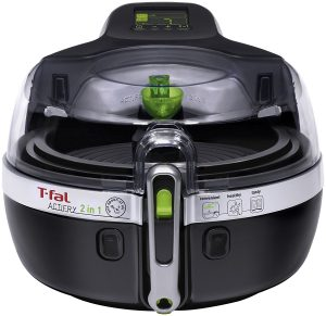 T-Fal YV960151 ActiFry 2 IN 1 Multi-Cooker