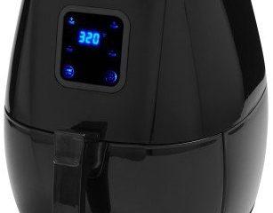E'Cucina Home HealthyFry Air Fryer Review – Fryer House