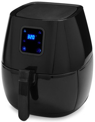 E'Cucina Home HealthyFry Air Fryer Review