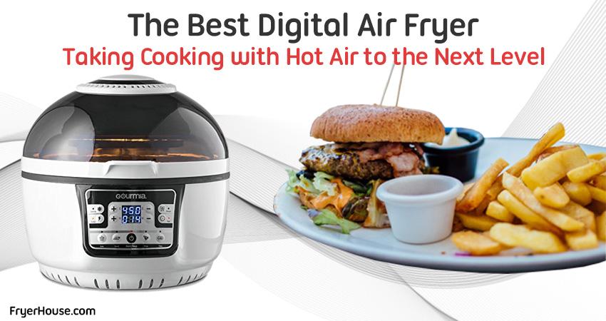 Best Digital Air Fryer