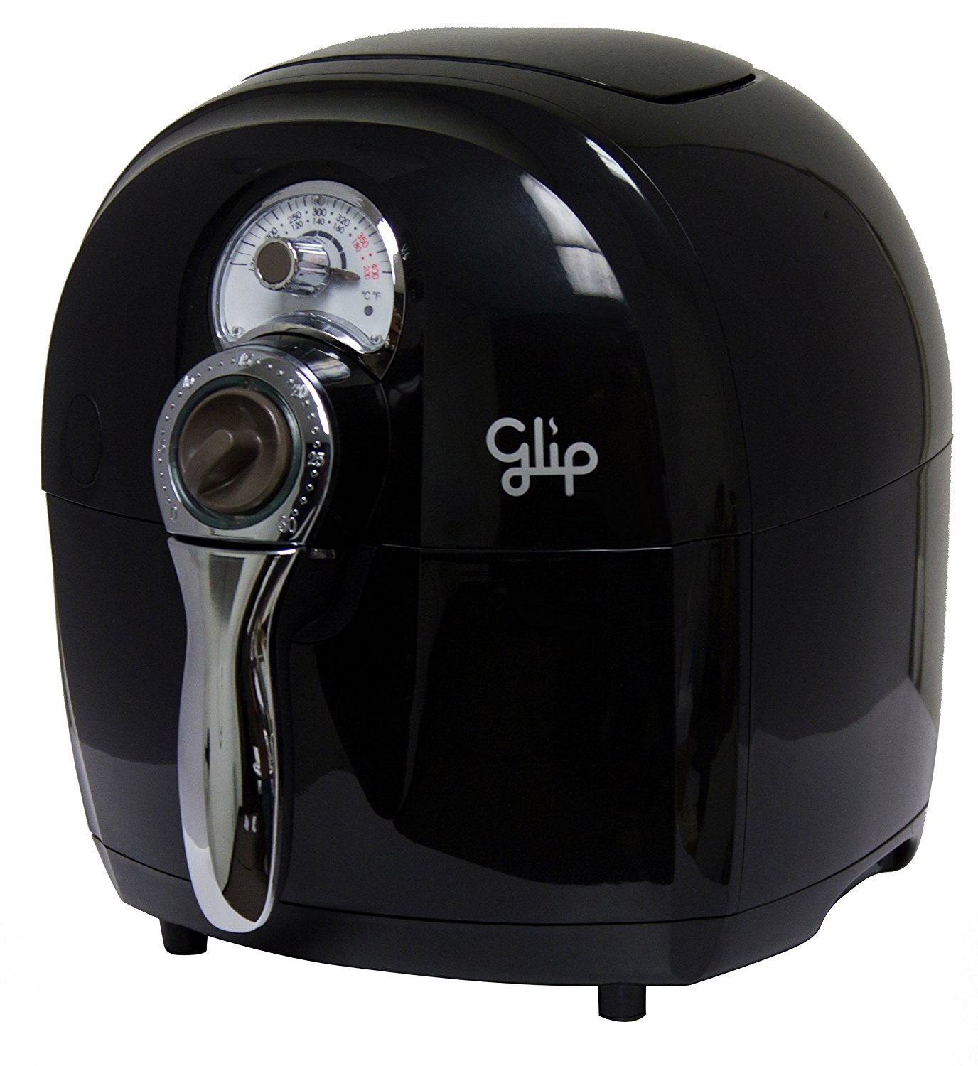 Glip AF800 Oil-Less Air Fryer Review