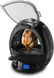 Gourmia GMF2600 Air Fryer