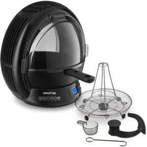 Gourmia GMF2600 Air Fryer Review