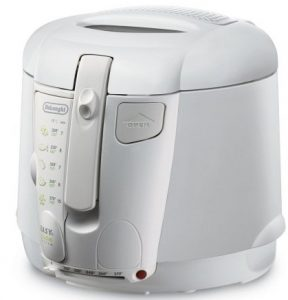 DeLonghi D677UX Deep Fryer Review