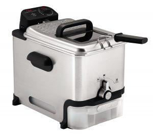 T-fal FR8000 Deep Fryer Review