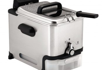 T fal FR8000 Deep Fryer Review – Efficient Deep-Frying at Home