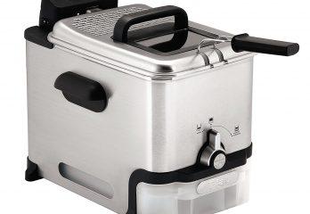 T fal FR8000 Deep Fryer Review – Efficient Deep-Frying at Home