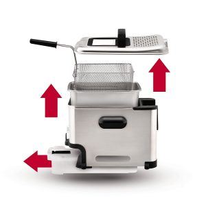 T-fal FR8000 Deep Fryer..