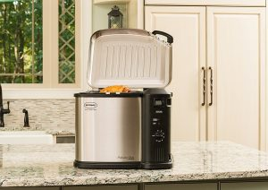 23011615 Butterball XL Electric Fryer Reviews