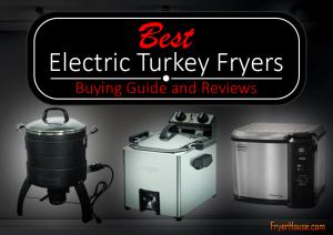 Best Electric Turkey Fryers