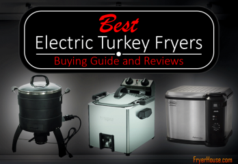 5 Best Electric Turkey Fryers Review 2020 | Top Picks