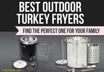 6 Best Outdoor Turkey Fryers Review 2020 | Buying Guide