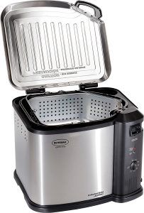 Butterball MB23010618 XL Electric Fryer