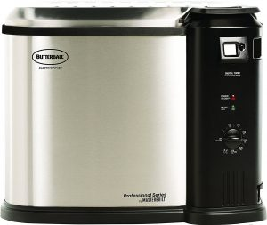 Butterball MB23010618 XL Electric Fryer Review