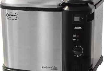 Masterbuilt 23011114 Butterball Indoor Electric Turkey Fryer Review