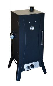 AZ Patio Heaters HIL-5525-SMK Propane Vertical Smoker Review