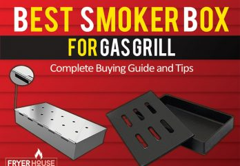 Top 10 Best Smoker Box for Gas Grill in 2020 – Our Top Picks