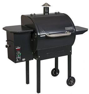 Camp Chef PG24DLX Deluxe Pellet Grill and Smoker Review