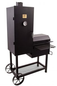 Char-Broil Oklahoma Joe's Bandera Smoker and Grill Review