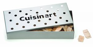 Cuisinart CSB-156 Wood Chip Smoker Box Review