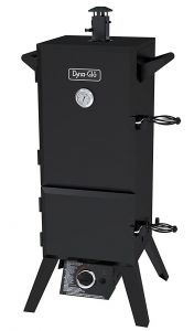 Dyna-Glo DGY784BDP 36 inch Vertical LP Gas Smoker Review
