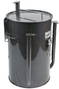 Gateway 55 Gallon Drum Smoker Review