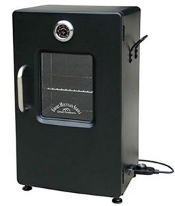 Landmann USA Smoky Mountain Electric Smoker