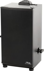 Masterbuilt 20071117 30 inch Digital Electric Smoker Review