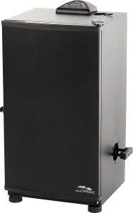 Masterbuilt 20071117 30 inch Digital Electric Smoker Review