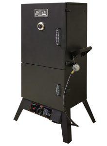 Smoke Hollow 38202G 38-Inch 2-Door Propane Gas Smoker Review