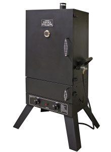 Smoke Hollow 44241G2 44-Inch Vertical Popane Gas Smoker Review